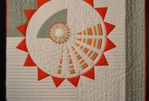quilts modernes / by Isabelle Stirnemann Strappazon