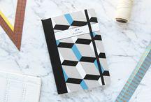 Paper Love CBF Calendar