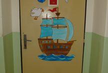 námořnická třída
