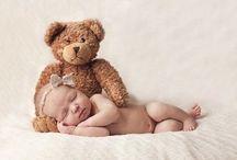 Baby photos / by Samantha Morris
