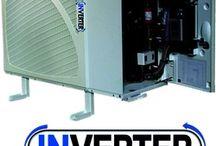 Réfrigération / La réfrigération désigne l'ensemble des procédés frigorifiques servant à abaisser la température dans un espace fermé pour maintenir et conserver en état sanitaire des produits et denrées le plus souvent alimentaires.