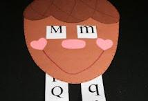Preschool activities / by Cheryl Ellery