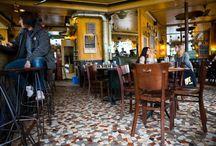Paris - Bar & Coffee / by Ghislain Touraine