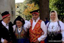 Del Costume di Samatzai