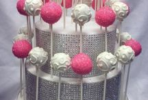 Dream Display Ideas for Cake Pops