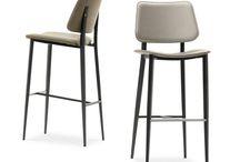 Counter stool (bar stool)