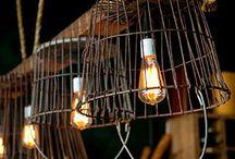 lampy i pomysły