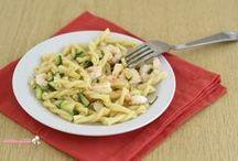 recept italie