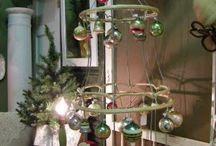 Lamp Shade Ideas / by Melanie Wicker