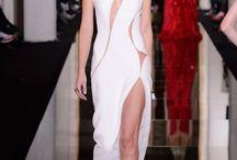 Runway: Spring 2015 Couture / by Victoria Callas