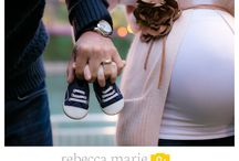 Zwangerschapsfotos