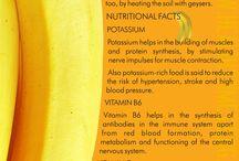 Fruits & Veggies - Nutrition Data