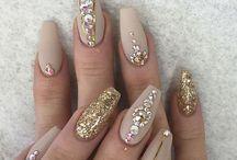 Uñas / Decoración de uñas