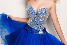 Sweet sixteen dresses!!