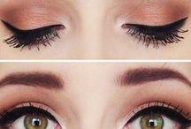 Makeup / by Gillian Ryan