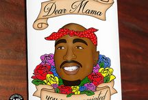 Mother's Day Cards / Funny greeting cards for that special woman: Mom.