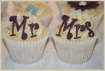 Mr & Mrs  / by J.W. Sanders