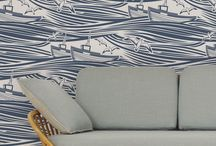 Prints and patterns / by Francesca