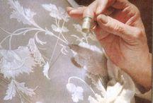 Embroidery / by Elizabeth Mackey