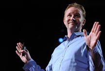 GREAT Ted Talks / Unas charlas que me gustaron mucho y que me ayudaron o ayudan a mejorar mis debilidades y reforzar mis fortalezas.
