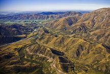 New Zealand Journeys, South Canterbury & Arthurs Pass / South Canterbury & Arthurs Pass
