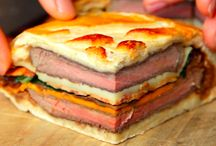 Steak Sandwich Recipes