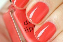 Nails / by Sheryl Stork