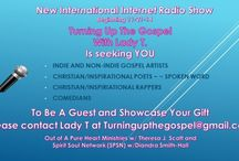 Radio Shows and Events