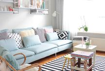Room decor / Quarto aimee