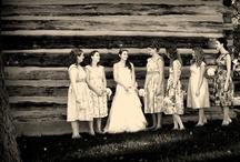 Wedding bliss... / by Danielle Walsh