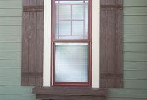 Shutters and Window Beauty
