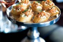 Appetizers  / Appetizer recipes from around the internet.  / by Judimae's Kitchen