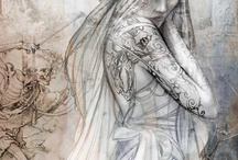 Fairy Goth-Mother / Gothic stuff, architecture, clothing, literature