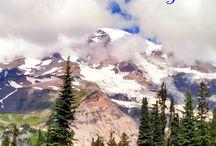 Vacation: Washington & Oregon