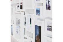 Wall decor / by Ashley Roberts