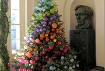Christmas Interiors / by Kristen Hurst-Dyche