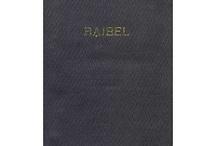 Santali /Indian Bibles