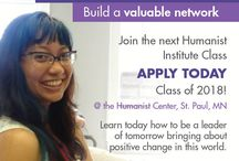 What's New in Humanist Education? / Educational programs of The Humanist Institute