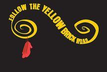 Yellow Brick Road / by Katrina Hupp