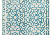 moroccan style decoration