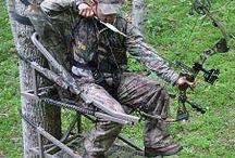 Hunting Stuff