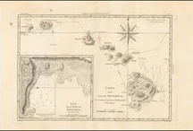 Hawaii Antique Maps / Antique maps of Hawaii show the dramatic changes in the states geographical and political situation over time. Vintage maps of Hawaii often show the growth of railroads, counties and cities in The State of Hawaii. Old maps of Hawaii, including antique maps of Honolulu, Maui and Molokai can be found here.