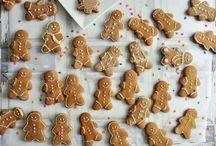 Cookie riot / Retete