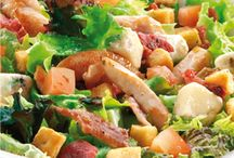Starving / Comida fácil de hacer, nutritiva y deliciosa.