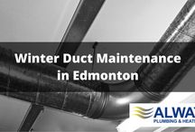 Always Plumbing & Heating Blogs / Heating and plumbing facts, tips, and helpful information to keep your Edmonton home running smoothly.