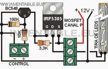 mini circuitos