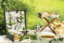 * picnic *