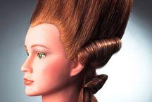 parrucche veneziane