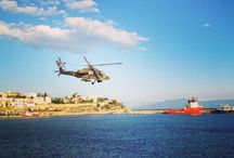 Kavala Airseashow