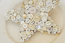 buttons / I just love a good button DIY! That's why I've created this collection to inspire all of us to button it!